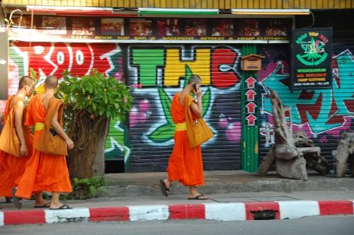 Chiang Mai TEFL Expenses