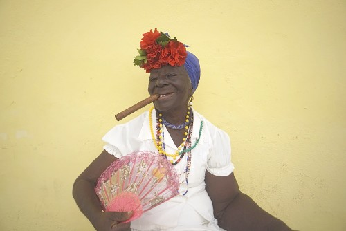 Budget Travel to Cuba