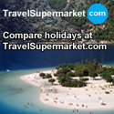 Compare cheap holidays at TravelSupermarket.com