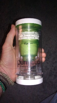 Purificup Water Filter