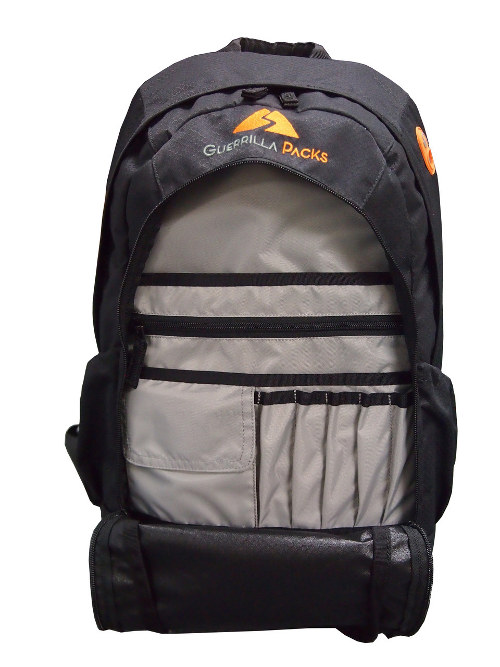 Guerrilla Packs Sniper Daypack