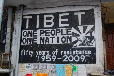 Tibetan Resistance