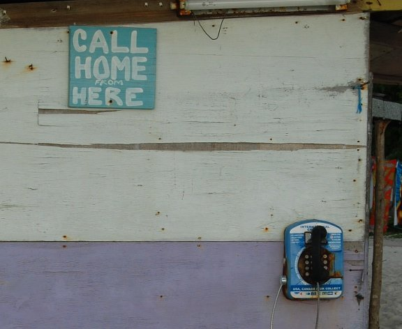 Way fpr travelers to call home